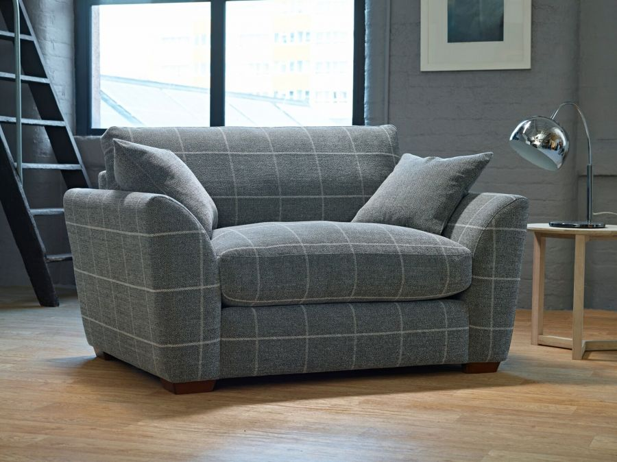 Genial Orion Snuggle Chair